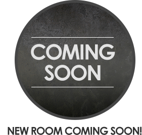New Room Coming Soon