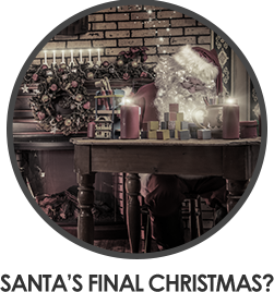 Santa's Final Christmas