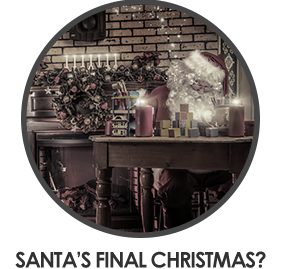 Santa's Final Christmas?