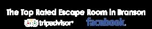 Top rated escape room in Branson Missouri