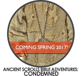 Ancient Scrolls: Condemned