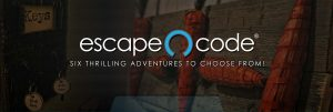 Escape Code | Branson Missouri