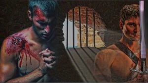 Escape Code | Condemned