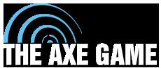 The Axe Game Logo Web Shadow
