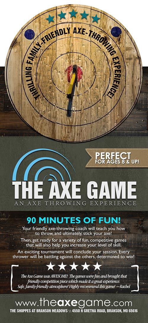 The Axe Game Rack Card 2018 Back Internal WEB