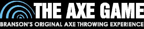 The Axe Game Menu